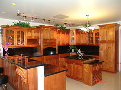 Few Benefits Of Maple Kitchen Cabinets
